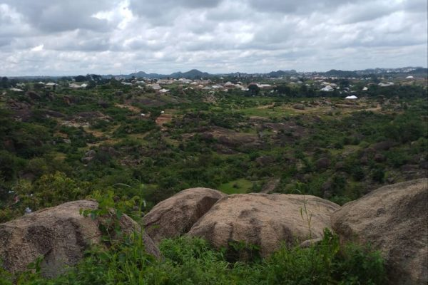 A Youth Corper's Experience of Jos